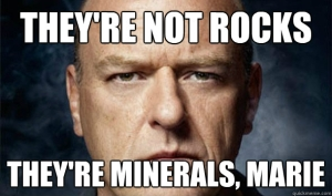 hank minerals