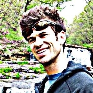 Aaron Olson of Paleo Runner